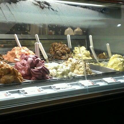 7/15/2012 tarihinde Letty P.ziyaretçi tarafından Pappalecco'de çekilen fotoğraf