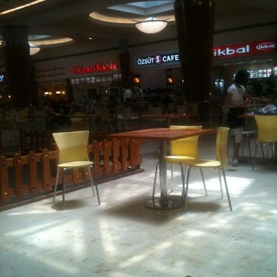 6/28/2012にSerhat Y.がM1 Konyaで撮った写真