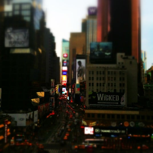 8/9/2012에 Pas N.님이 Novotel New York Times Square에서 찍은 사진