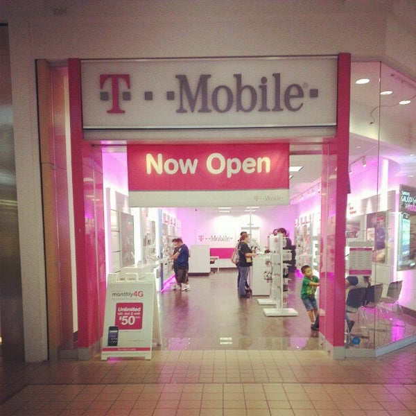 Photos At T Mobile Now Closed Mobile Phone Shop In North Main