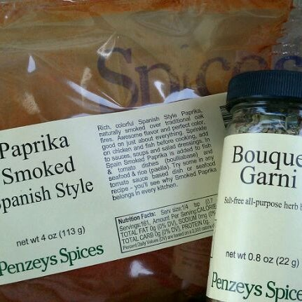 Penzeys Spices - 7 tips