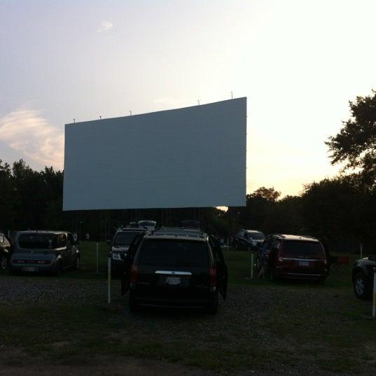 Снимок сделан в Bengies Drive-in Theatre пользователем Britteny 8/4/2012
