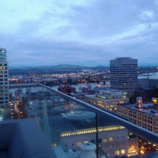 Снимок сделан в Departure пользователем Lambert T. 4/12/2012