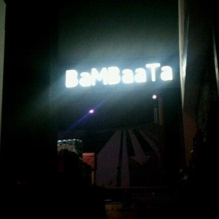6/22/2012にPIolin D.がBaMBaaTaで撮った写真