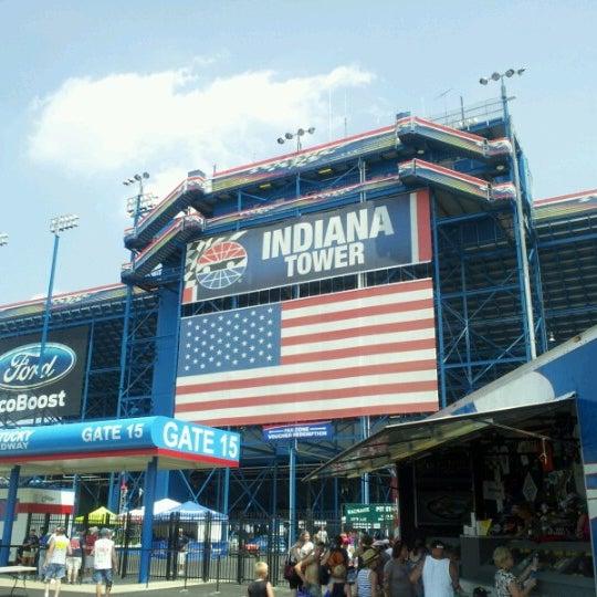 6/29/2012にBrian S.がKentucky Speedwayで撮った写真
