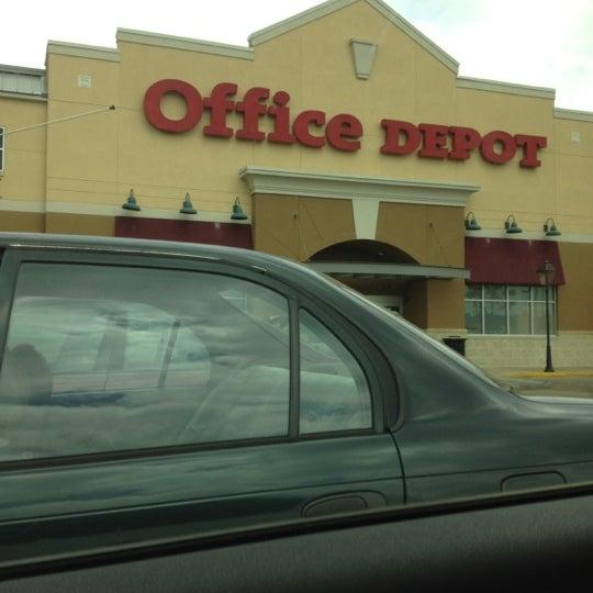 Office Depot - 943 Ann St