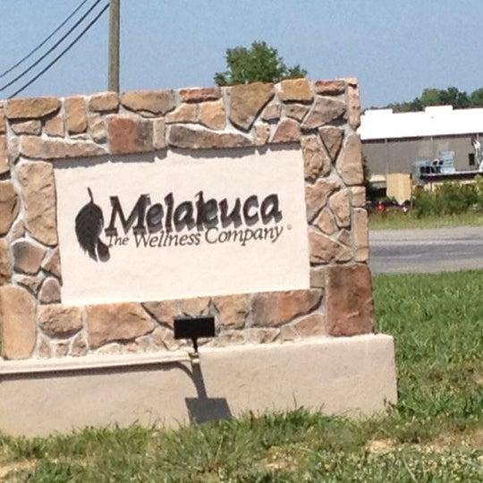 Photos At Melaleuca Wellness Company Building