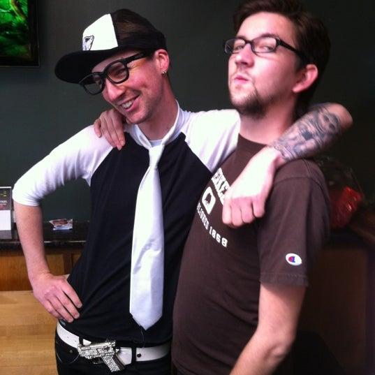 3/18/2012にJ B.がThe Mixで撮った写真