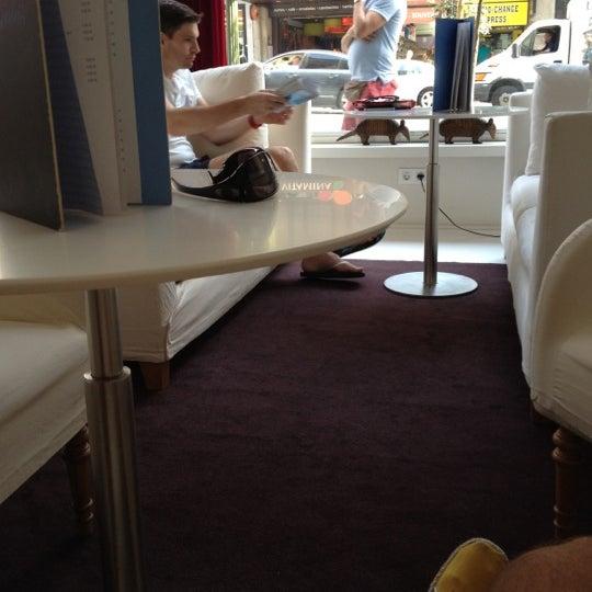 Foto scattata a Hotel de las Letras da Isma e. il 7/3/2012