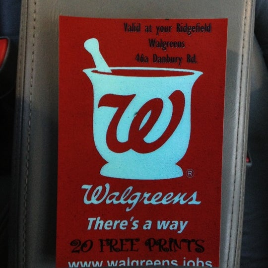Walgreens - Pharmacy