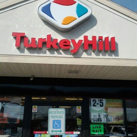 Photos at Turkey Hill Minit Markets - Gas Station