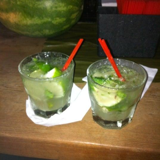 9/10/2012にH & M.がTrophy Barで撮った写真