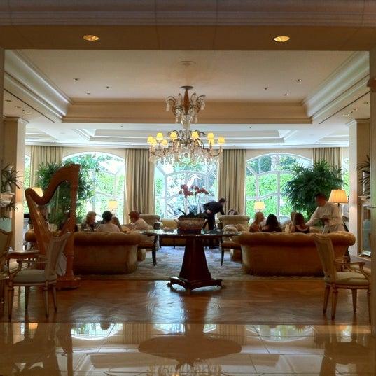 6/14/2012にBrad M.がThe Peninsula Beverly Hillsで撮った写真