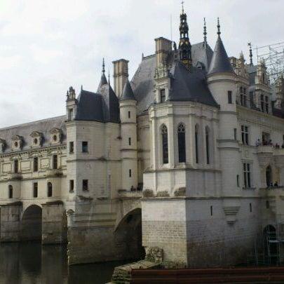 8/15/2011에 Jef G.님이 Château de Chenonceau에서 찍은 사진
