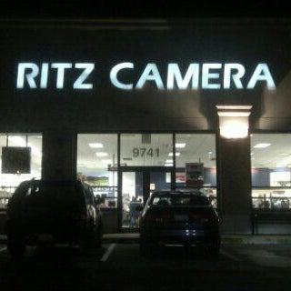 Photos at Ritz Camera & Image - The Shops at Orchard Place