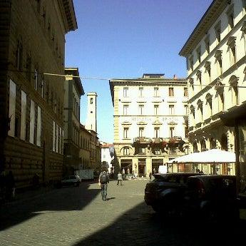 Foto scattata a CCC Strozzina da Kelly K. il 3/8/2012