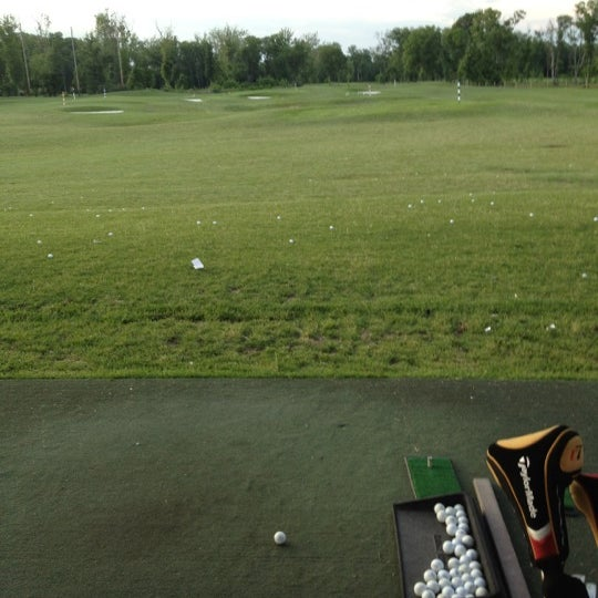 Foto tomada en 1757 Golf Club por MrTofer el 6/3/2012