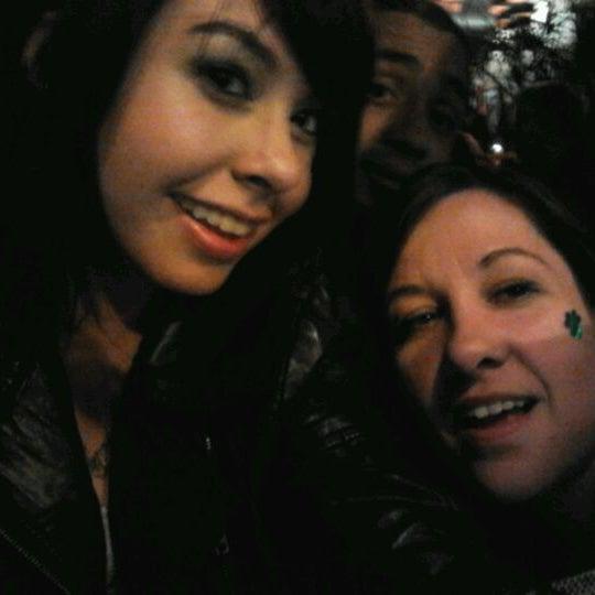 3/18/2012にEdelita V.がBlurで撮った写真
