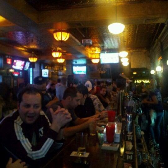Das Foto wurde bei The Stumble Inn von Keith B. am 10/8/2011 aufgenommen