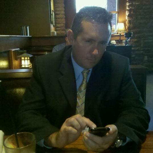 11/16/2011にDavid L.がCopper Canyon Grillで撮った写真