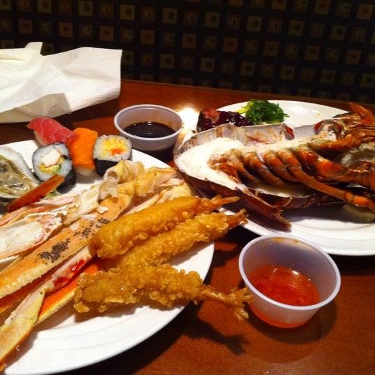 รูปภาพถ่ายที่ Valley View Casino & Hotel โดย Tania M. เมื่อ 1/23/2012