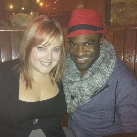 Foto tomada en Playwright Celtic Pub por Lee Harrison M. el 11/27/2011