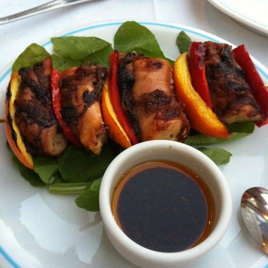 8/3/2011에 Leslie T.님이 Cunda Balık Restaurant에서 찍은 사진