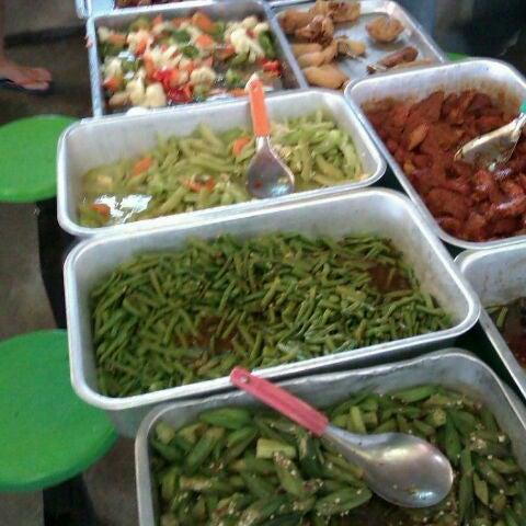Photos at Mixed rice MPSJ SS15 Pasar - Food Court