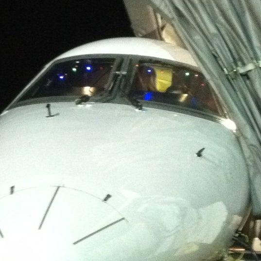12/11/2011にLaura G.がGulfport-Biloxi International Airport (GPT)で撮った写真