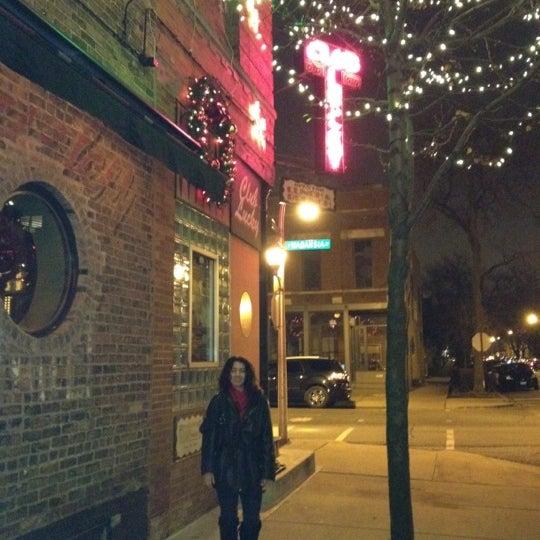 12/3/2011에 JoAnna S.님이 Club Lucky에서 찍은 사진