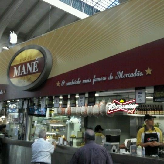7/13/2012にEverton Luis L R.がBar do Manéで撮った写真