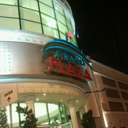 11/6/2011にEdu L.がGrand Plaza Shoppingで撮った写真