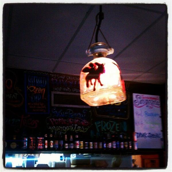 6/30/2012にDominique E.がJuan's Flying Burritoで撮った写真