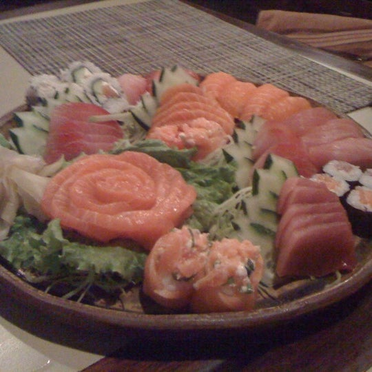 Foto tirada no(a) Daitan Japanese Food por Rogerio M. em 8/11/2011