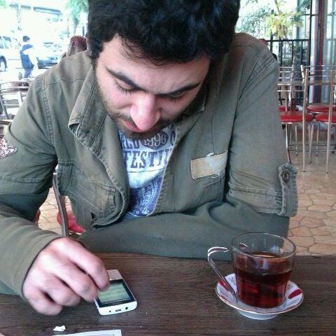 Foto scattata a Kırık Oklava da Alper E. il 10/23/2011