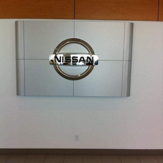 Photos At Nelson Nissan Auto Dealership