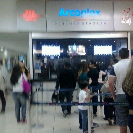 Foto diambil di Shopping Rio Claro oleh Wagner B. pada 7/9/2012