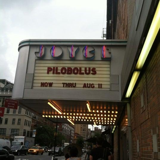 Photo prise au The Joyce Theater par Aislinn S. le8/1/2012