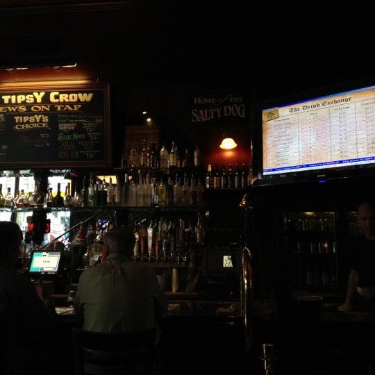 6/28/2012에 Joe T.님이 The Tipsy Crow에서 찍은 사진