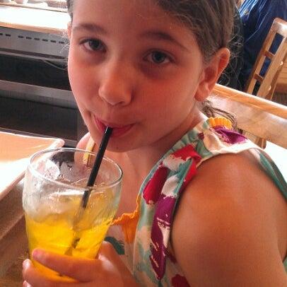 7/3/2012 tarihinde Frank A.ziyaretçi tarafından Desaki Japanese Restaurant'de çekilen fotoğraf