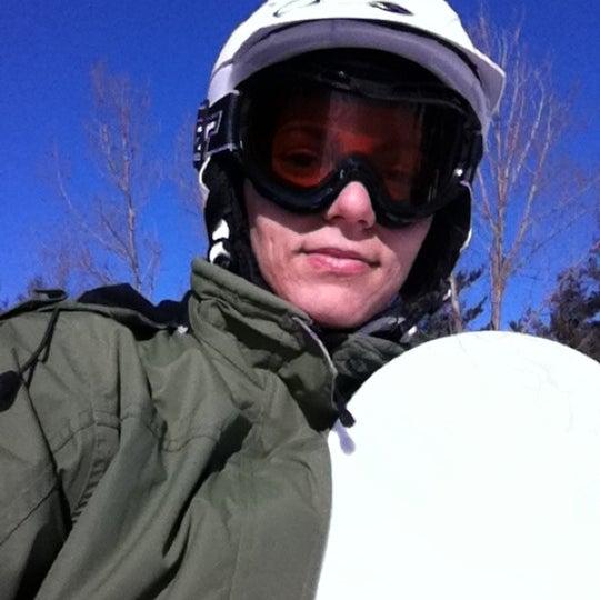 1/21/2012にMonica P.がChicopee Ski & Summer Resortで撮った写真
