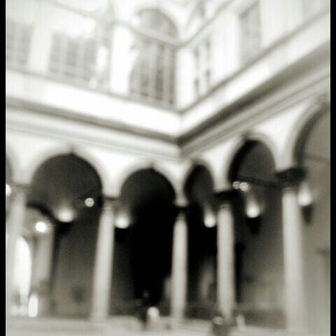Photo prise au Palazzo Strozzi par Matteo R. le4/5/2012