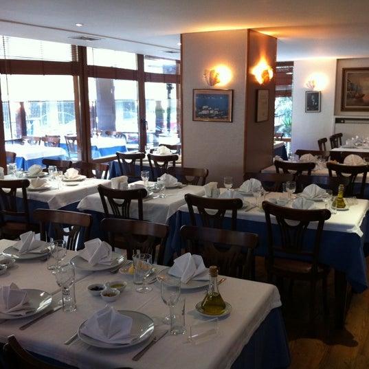 5/13/2011에 Ozgur B.님이 Cunda Balık Restaurant에서 찍은 사진