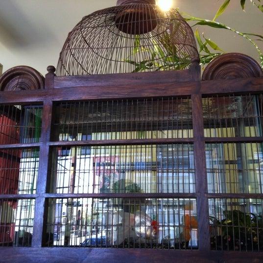 8/11/2011 tarihinde Aidaziyaretçi tarafından Koh Samui & The Monkey'de çekilen fotoğraf