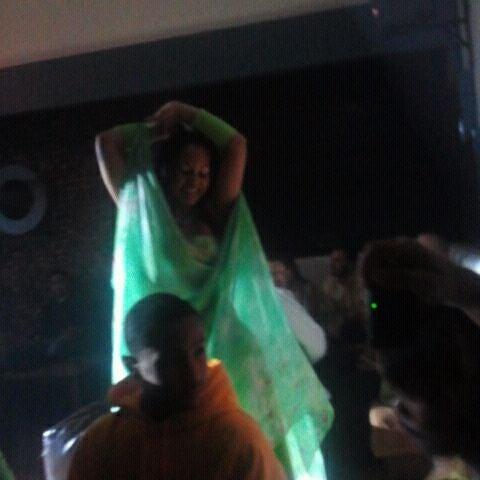 12/4/2011にSherria L.がCazbarで撮った写真