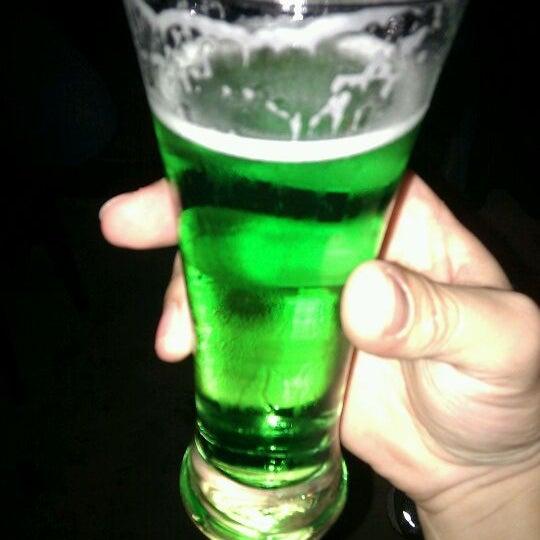 3/18/2012 tarihinde Kim G.ziyaretçi tarafından Kia Ora Pub'de çekilen fotoğraf