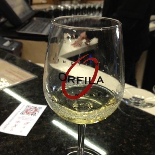 รูปภาพถ่ายที่ Orfila Vineyards and Winery โดย Troy J. เมื่อ 4/14/2012