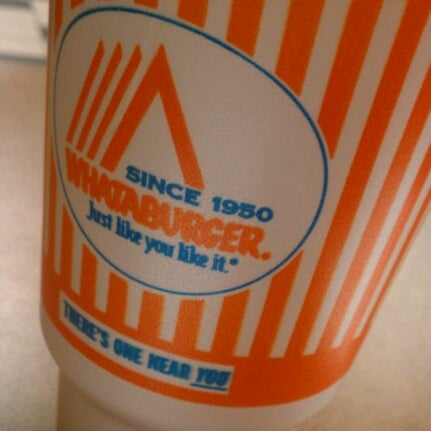 eec26df97bb Photo taken at Whataburger by ToeKneeEFF on 6 30 2012