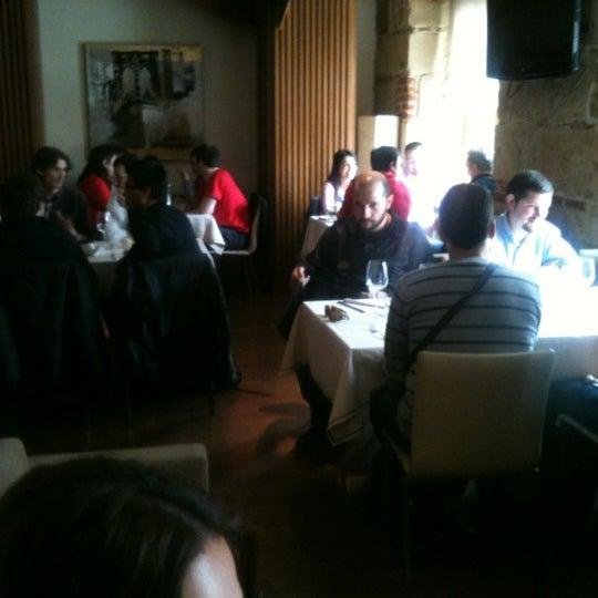 3/31/2012에 David B.님이 DOZE Salamanca에서 찍은 사진