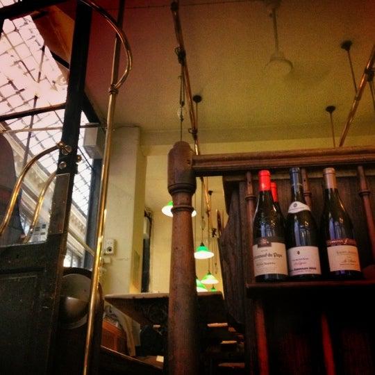 Photo prise au Restaurant de l'Ogenblik par Marc V. le8/22/2012